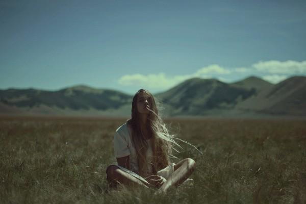 Wild, photography by Marta Bevacqua