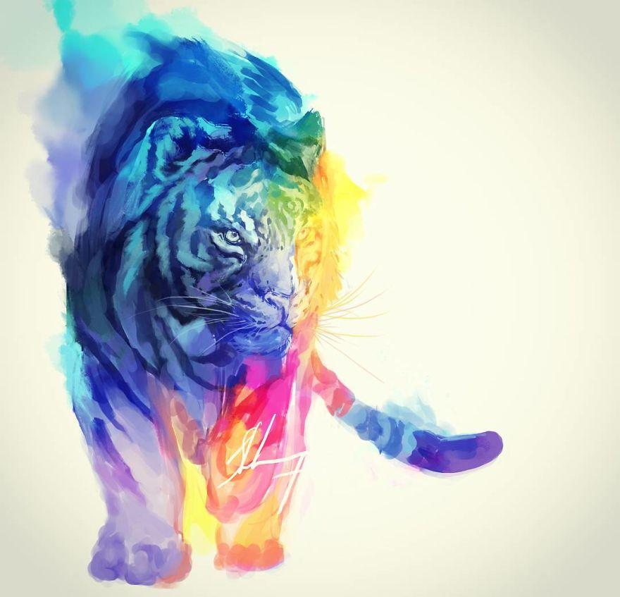 Art: Digital Art By Shimhaq8