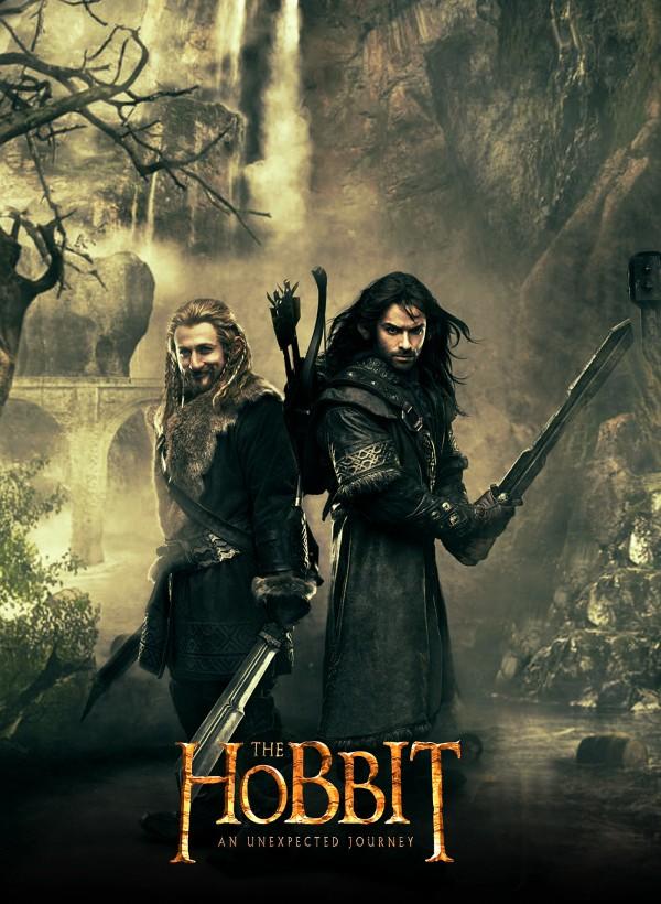 Movies posters, digital art by Amit Kumar