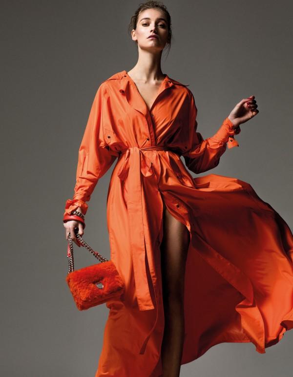 Monocolor, fashion style by Jose Herrera