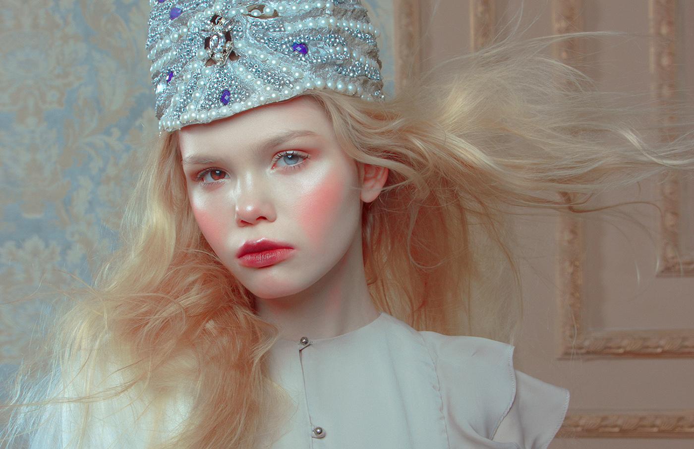 Dollhouse - Ellements, photography by Ilona D. Veresk