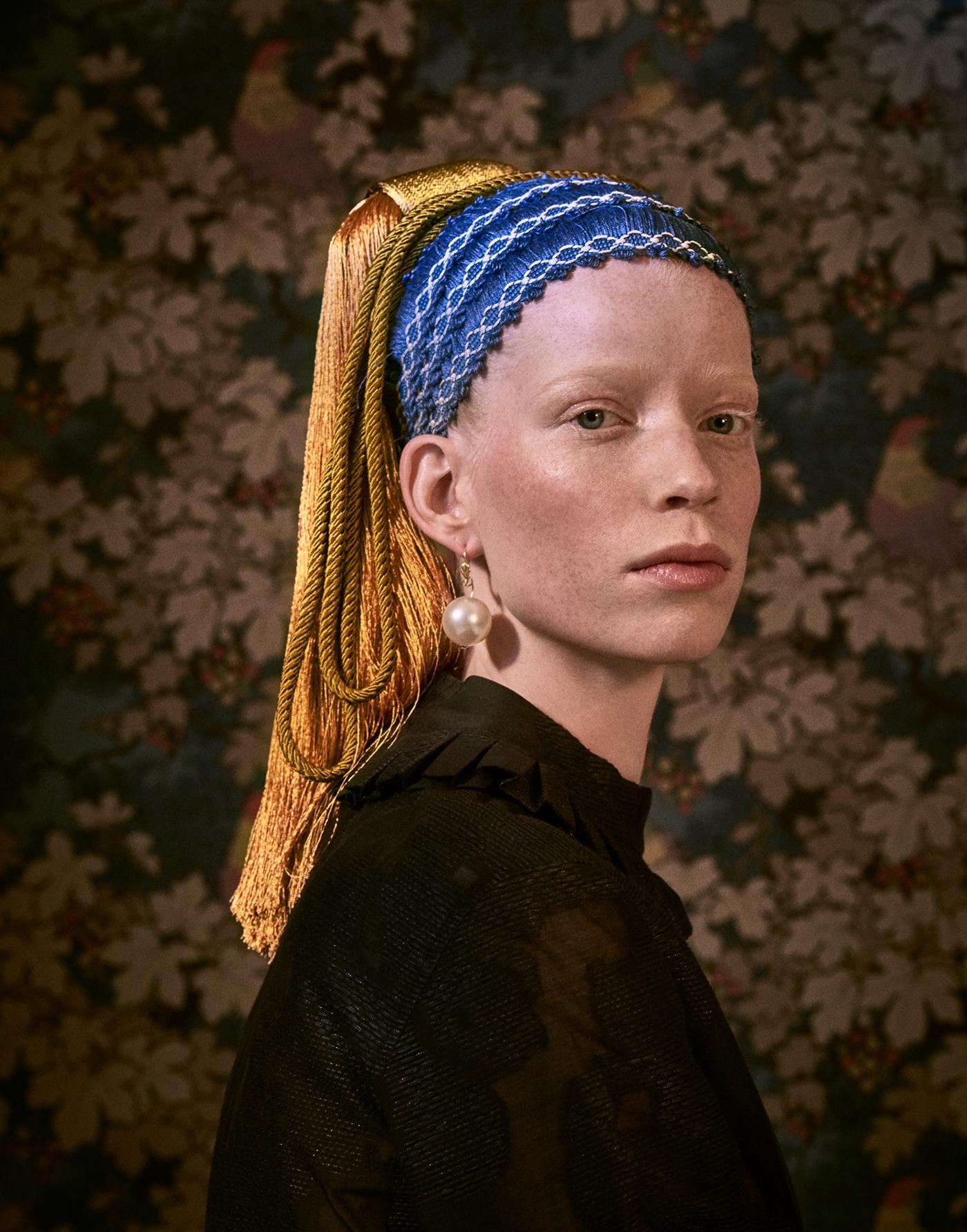 Lotte // Textilwirtschaft, photography by Eizaveta Porodina