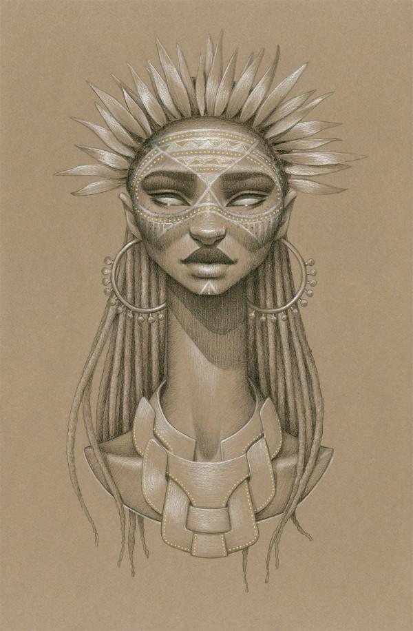 Sundust: Summer SOULstice collection by Sara Golish