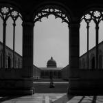 """Symmetry"" in frames of ""OPVS MODERNVM"" practice, photography by Ivan Glazkov"