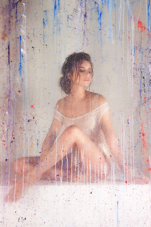 Aquarelle, photography by Ilya Blinov