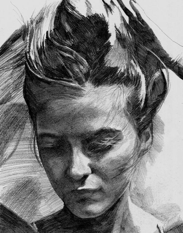 Illustration by Višnja Mihatov Barić