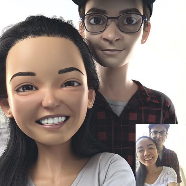 Lance Phan makes everyone's childhood dream come true