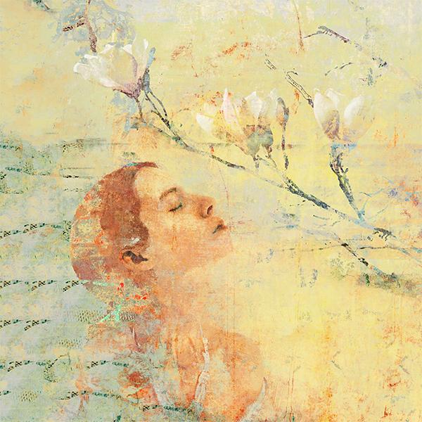 Maria Natalie Skjeset, digital graphic artwork
