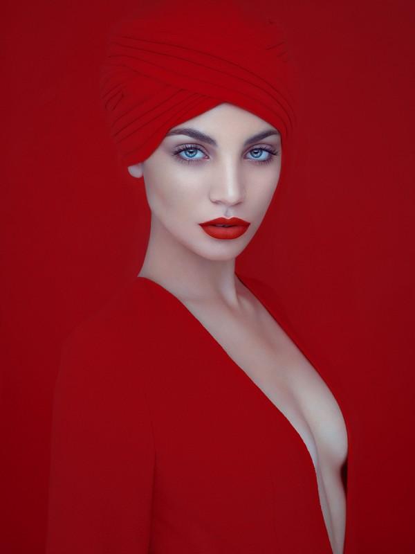 RGB, digital photography by David Benoliel