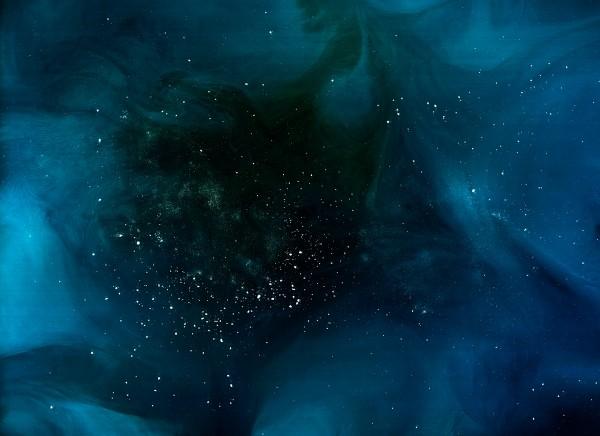 Wander Space Probe, photography by Navid Baraty