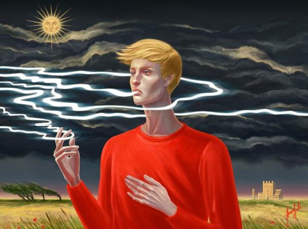 Digital illustration by Anna Labi