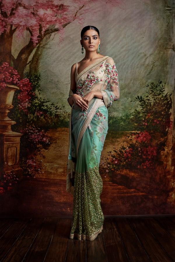 Sabyasachi, fashion photography by Tarun Khiwal