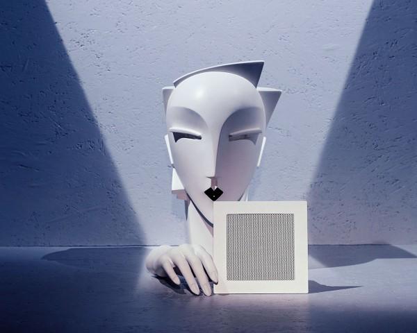 Speak up - loudspeaker campaign, photography by Josef Beyer