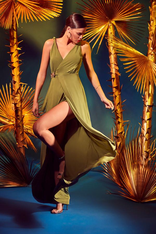 Florinda SUMMER 2018, retouch by Iung Studio