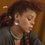 Golden Sage 2018 lookbook for ORA-C JEWELRY