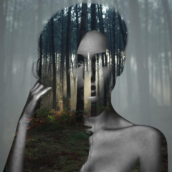 Beauty silence, portraits by Alexandre De Vries