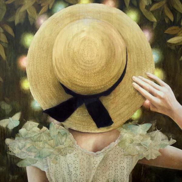 Paintings by Nom Kinnnear King