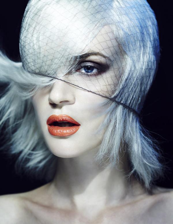 Prestige magazine, photography by Aaron Lee
