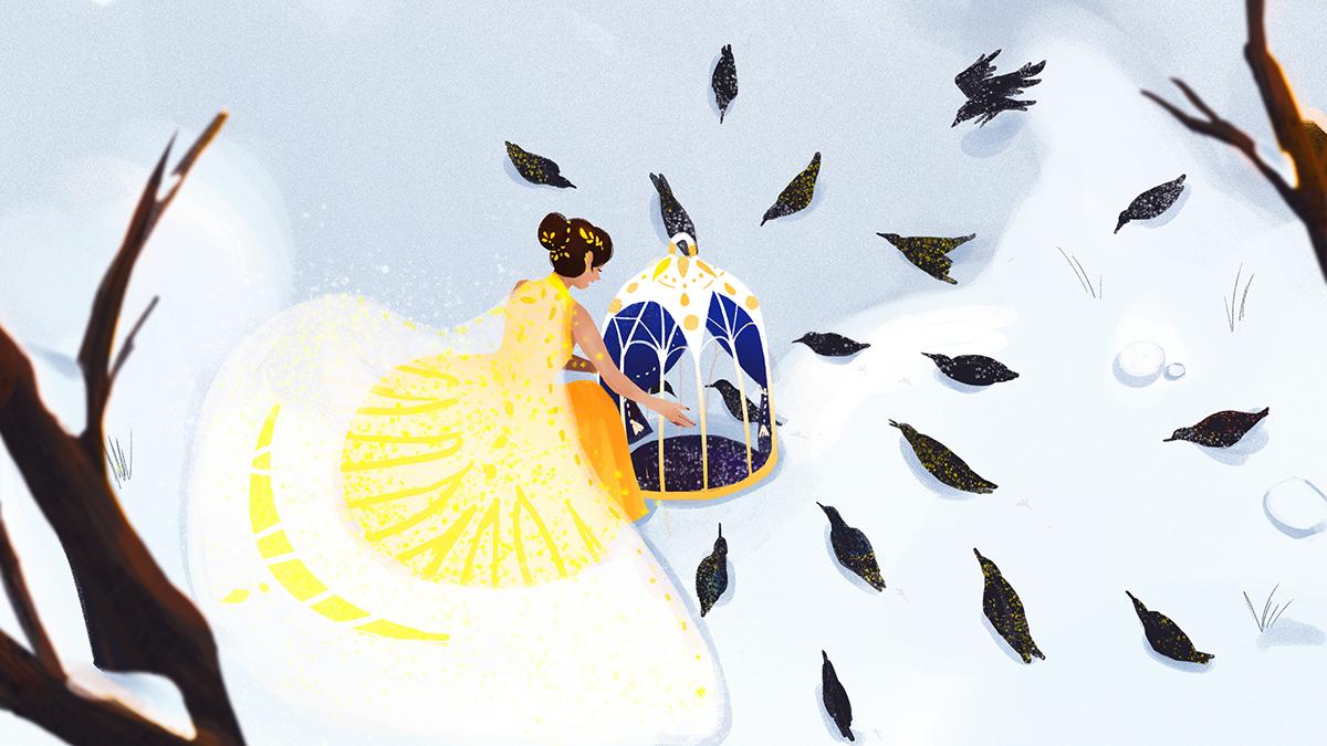 Illustration by Liz Lim
