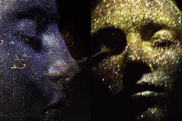 Aurora, beauty story by Andrea Zvadova