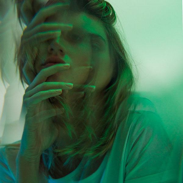 Ivresses with Marine Dauchez, photography by Pierre Turtaut