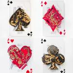Katt Phatt™, The Steam Deck: Playing Cards