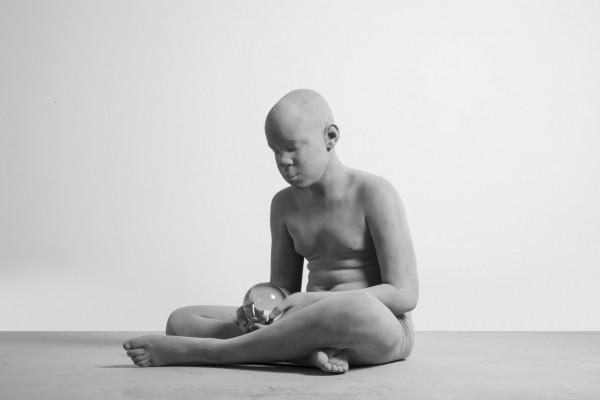 Lifelike figures and installations by Hans Op de Beeck