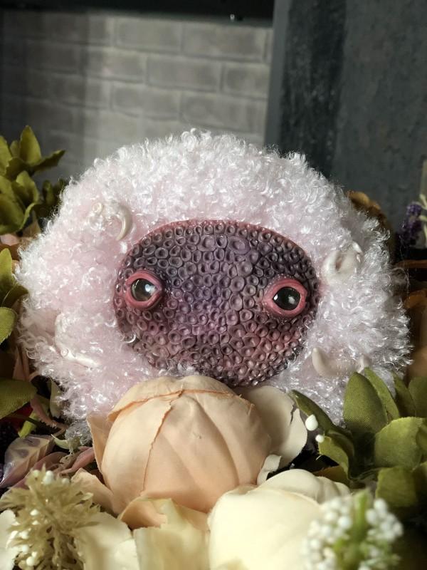 Toy design by Ekaterina Nesterets