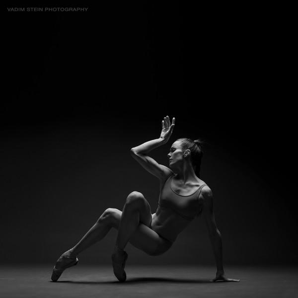 Maria Abashova, photogaphy by Vadim Stein