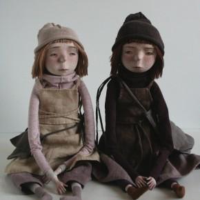 Marina Glebova, toy design