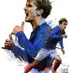 Hotel Equipe de France de Football – World Cup 2018