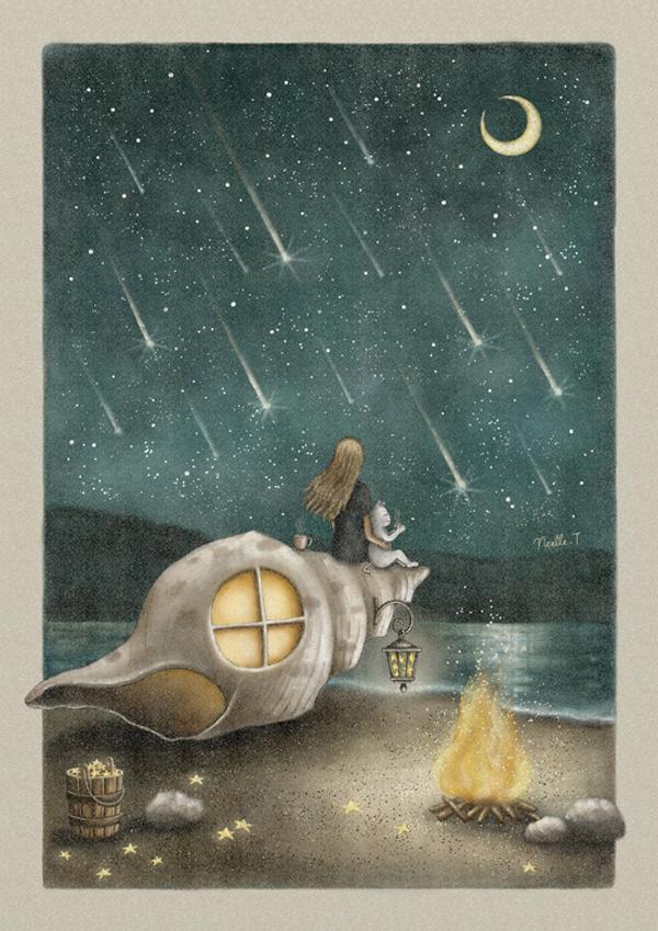 Illustration by Noelle T