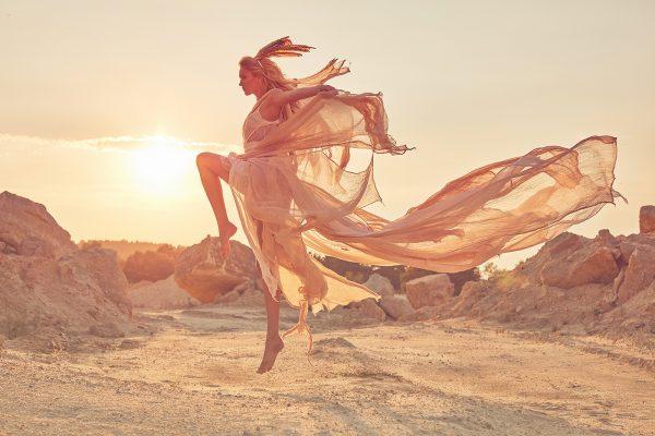 Fly, photography by Jaroslav Monchak