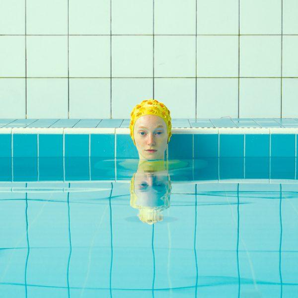 Horizon, photography by Mária Švarbová