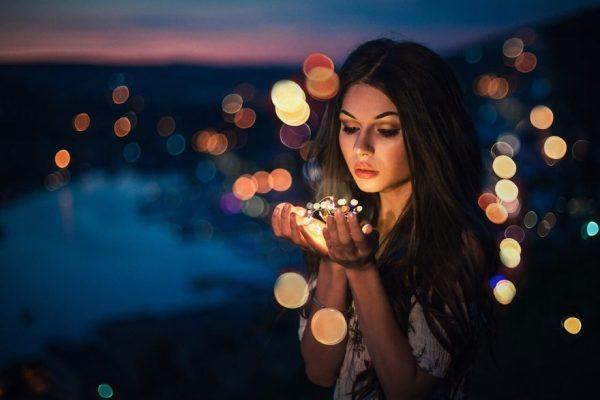 Beauty and lifestyle portrait photography by Sergey Shatskov