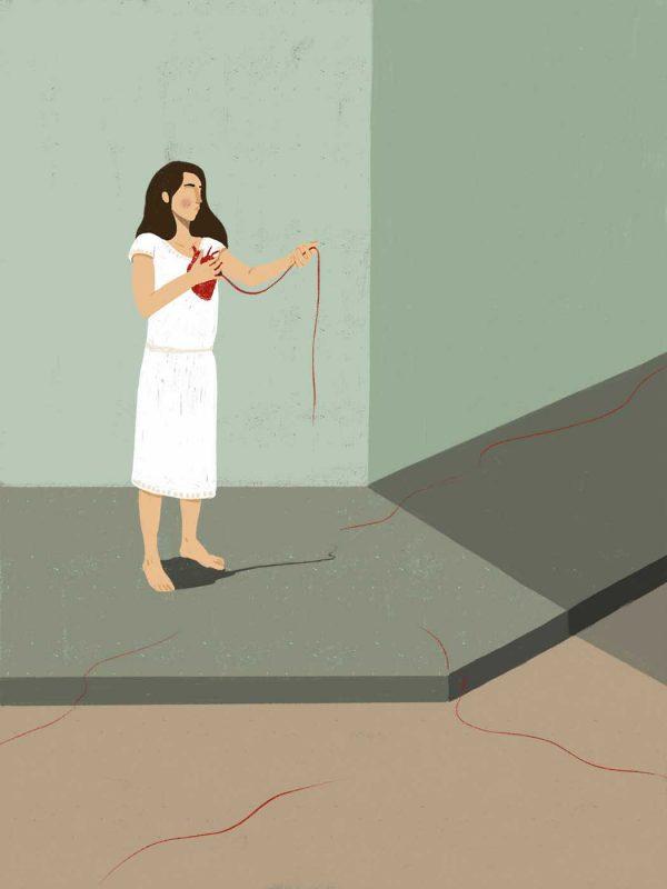 Illustration by Giulia Neri