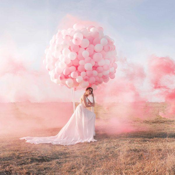 Step Into Fairytale, photography by Jovana Rikalo