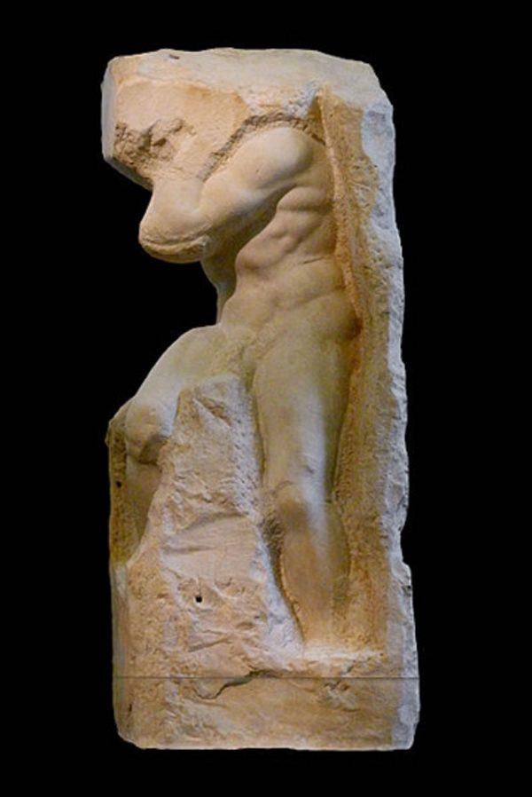 UFC legend Conor McGregor looks chiseled in uncanny statue