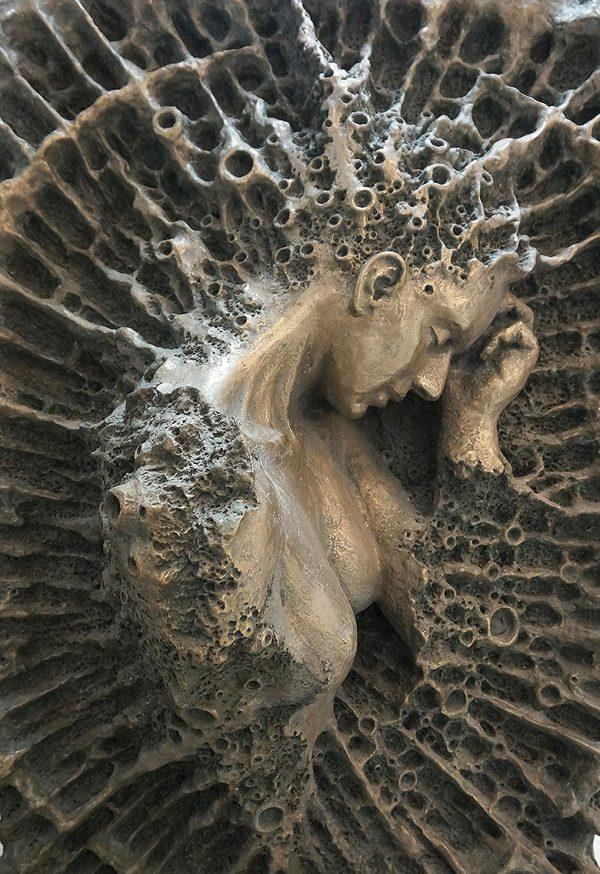 Sculpture by Vice Glibota