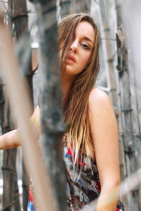 Gabriela Nemitz (JOY) Session, photography by Guilherme Escosteguy
