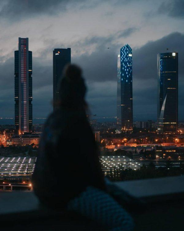Striking urban photography by Bryan Ramírez