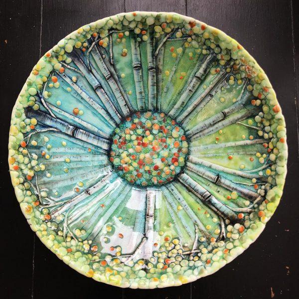 Ceramics by Heesoo Lee