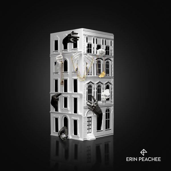 Erin Peachee Lookbook