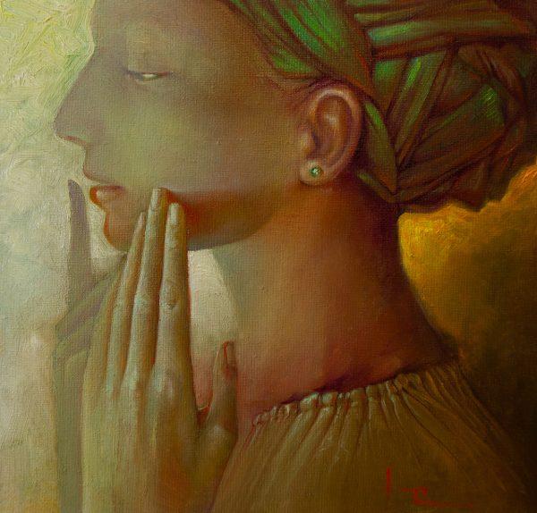 Paintings by Igor Panchuk