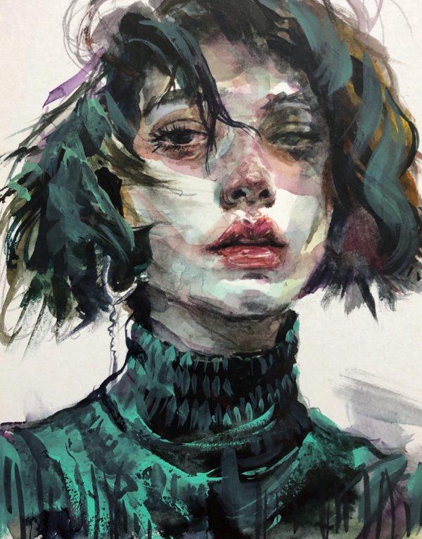 Illustration by Byung Jun Ko