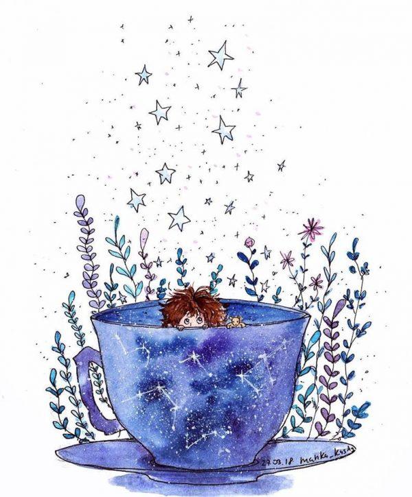 Illustration by Manka Kasha