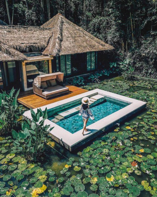 Wonderful travel landscapes by Michelle Chu