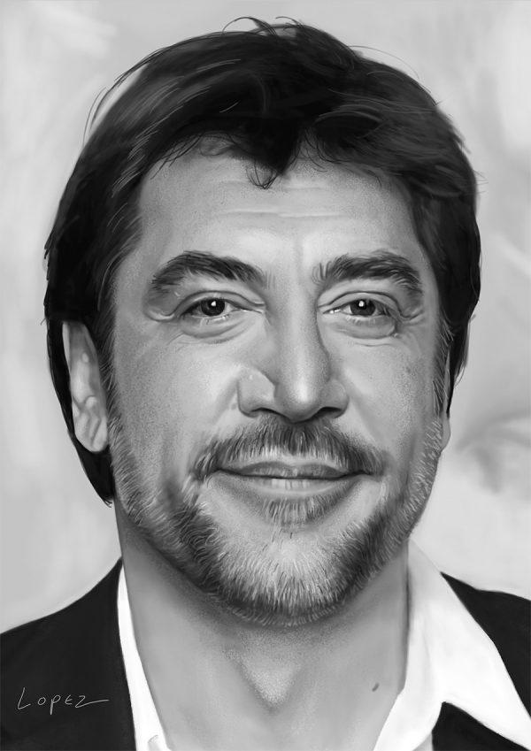 Fredlobo Lopez, Portraits of celebrities
