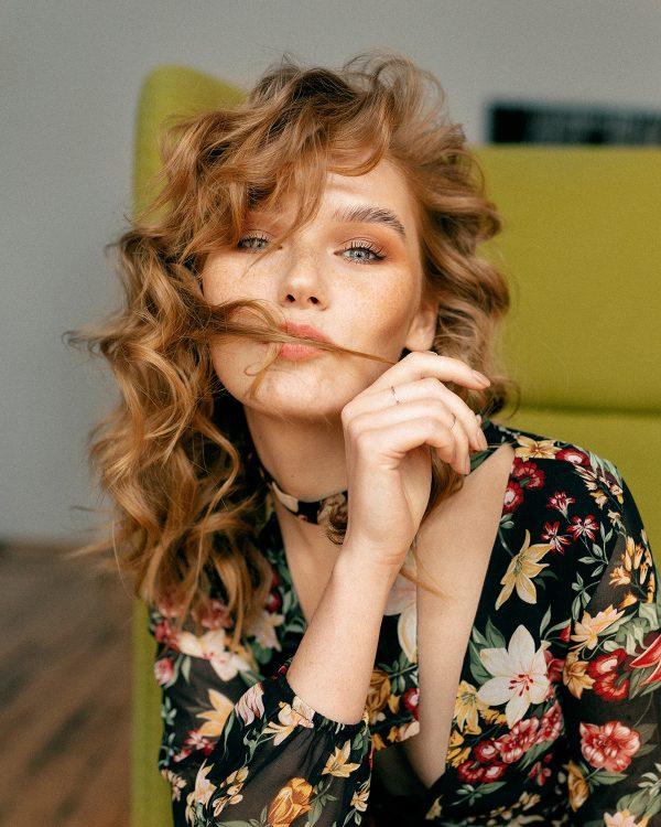 Sasha, photography by Elena Volotova