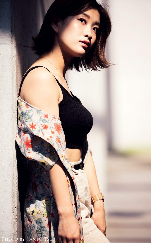 Hana, photography by Kanto Tsuji